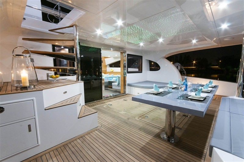 Image of SKYLARK yacht #4