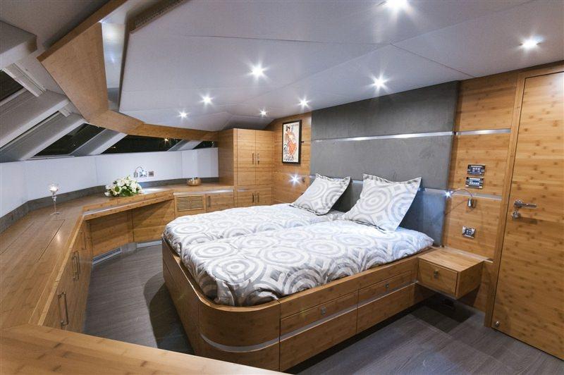 Image of SKYLARK yacht #6