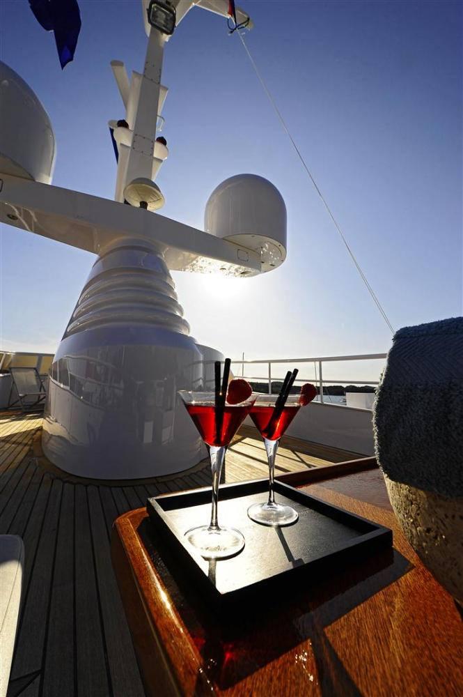 Image of BERZINC yacht #13
