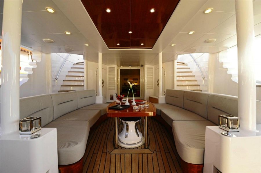 Image of BERZINC yacht #5