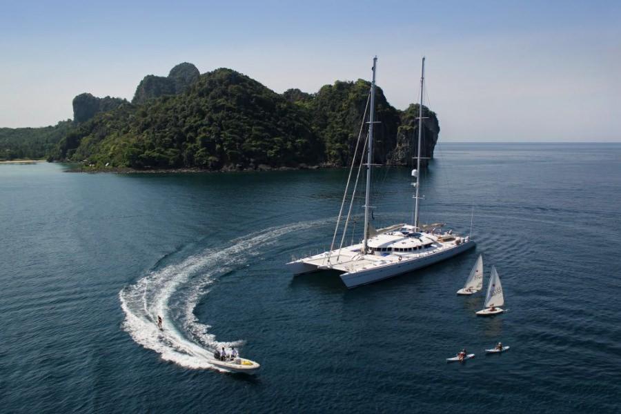 Image of DOUCE FRANCE yacht #19