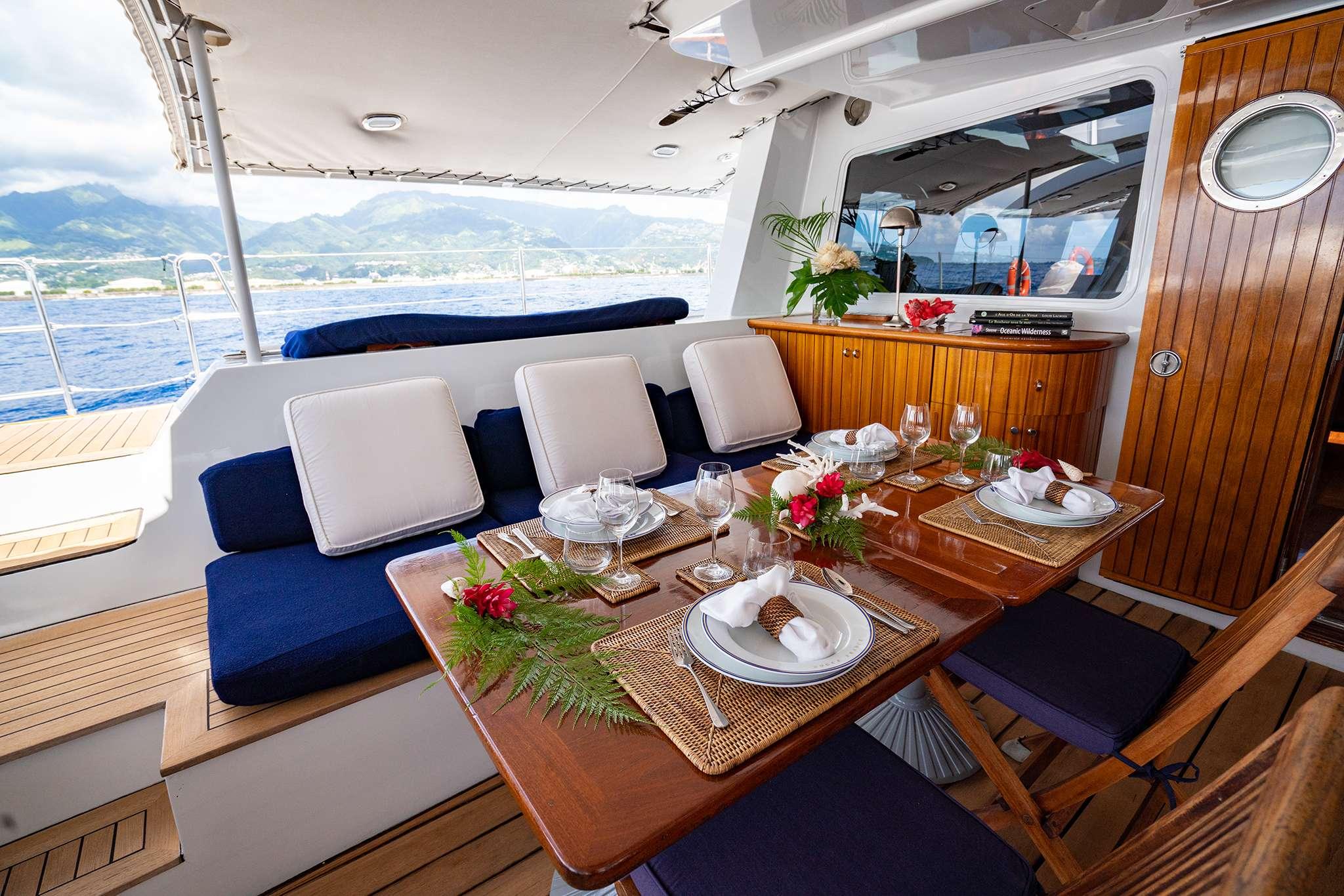 Image of DOUCE FRANCE yacht #3
