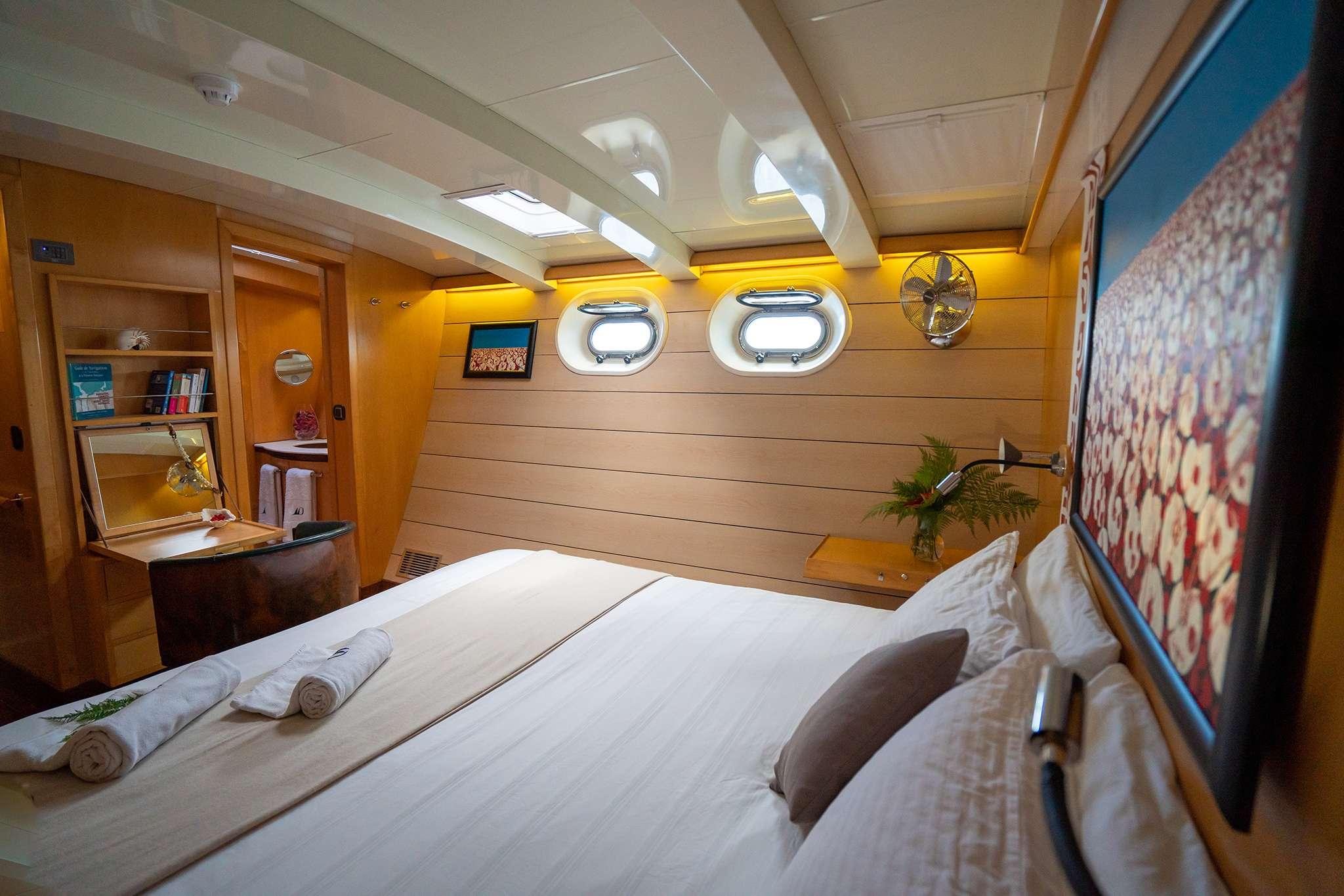 Image of DOUCE FRANCE yacht #8