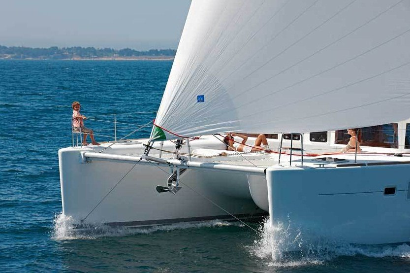 AMELIA yacht image # 17