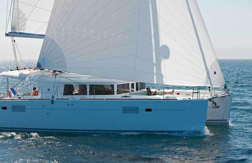 AMELIA yacht image # 18