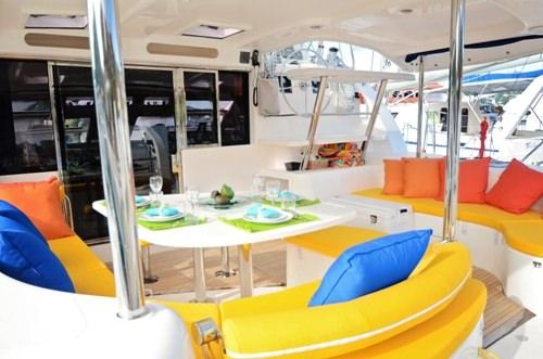 FLIP FLOP yacht image # 10