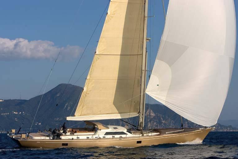 Image of DHARMA yacht #9