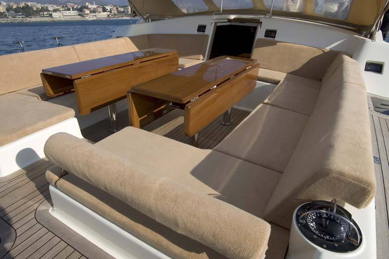 Image of DHARMA yacht #5