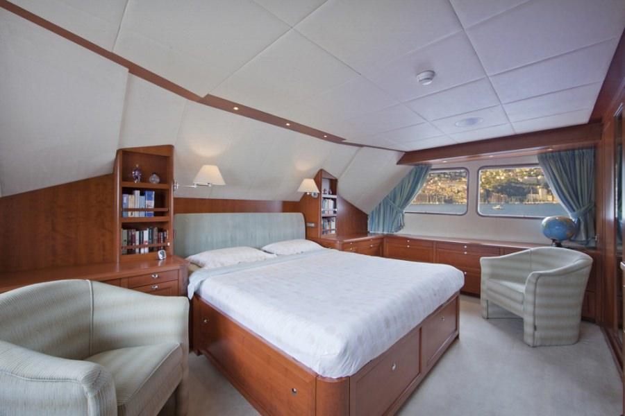 Image of CORNELIA yacht #6