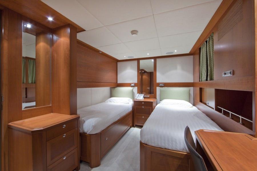 Image of CORNELIA yacht #9