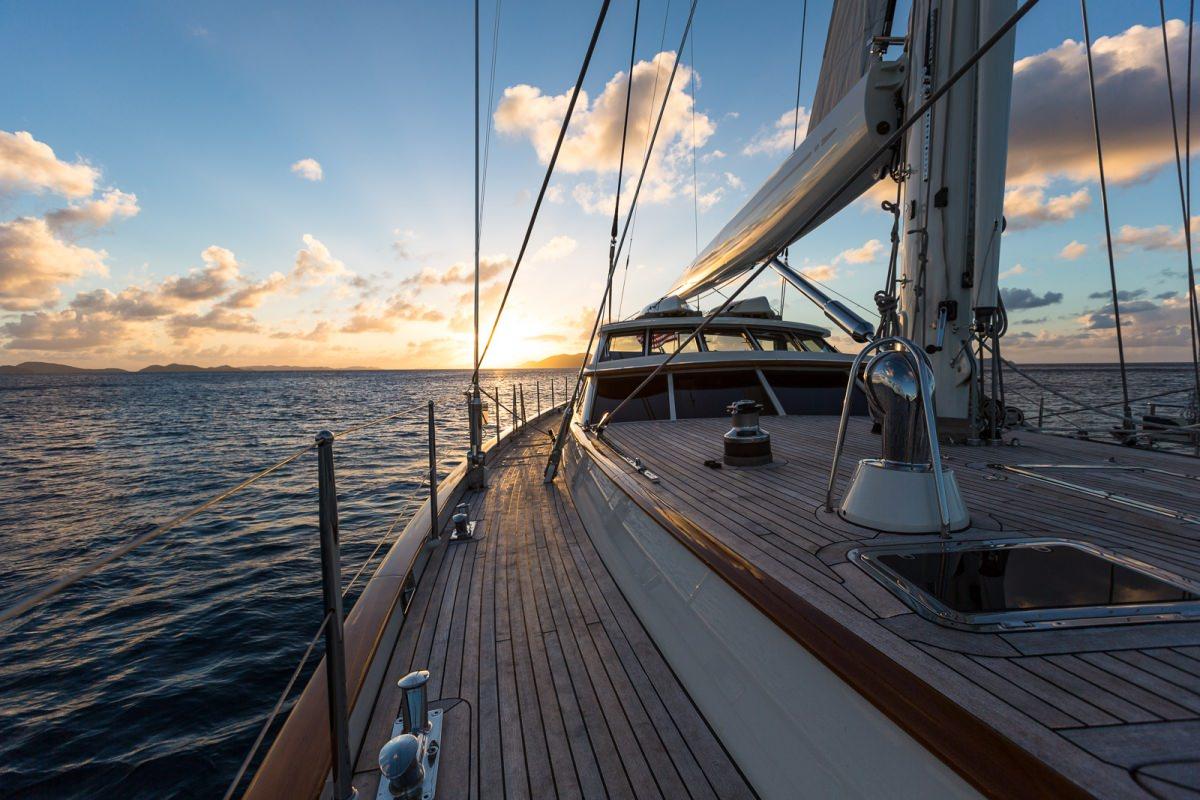 MARAE Yachtstore
