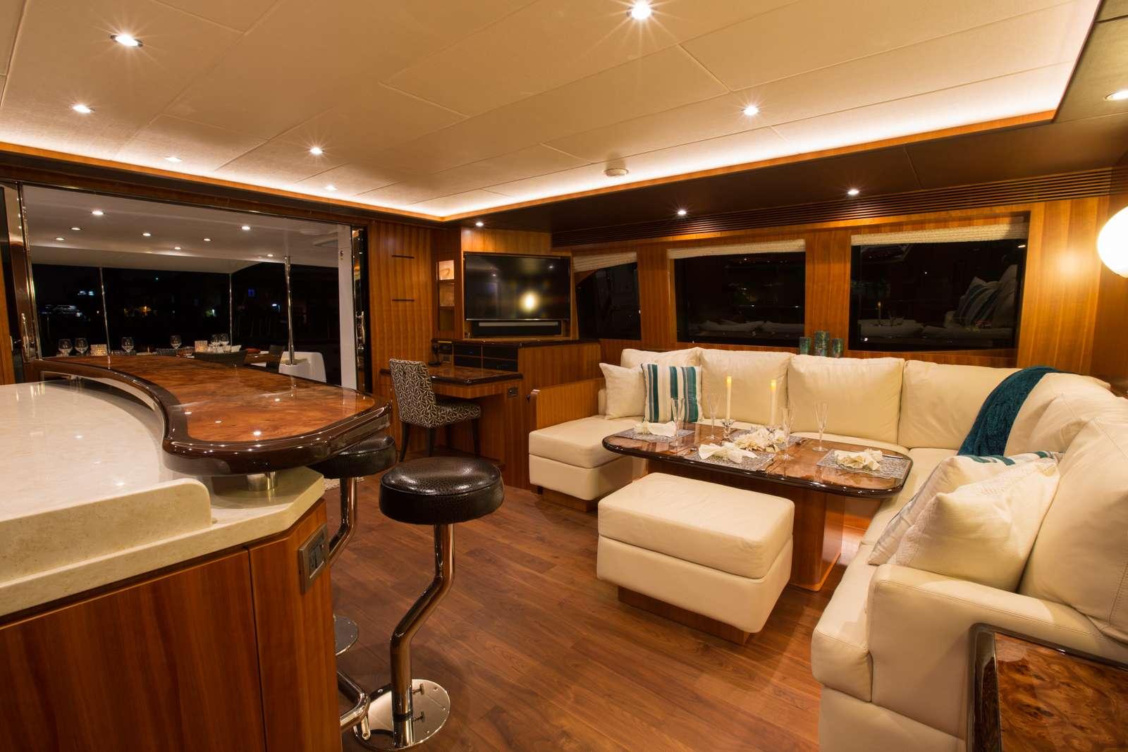 SEA BOSS yacht image # 2