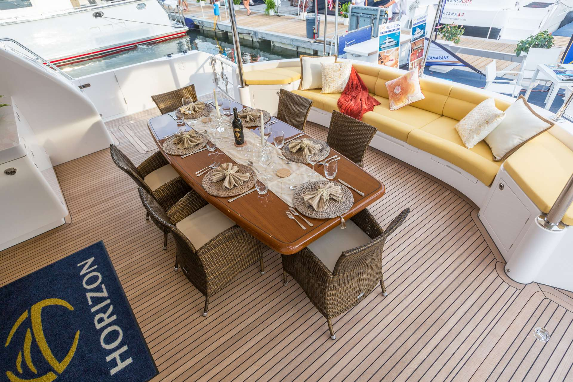 Image of SEA BOSS yacht #4