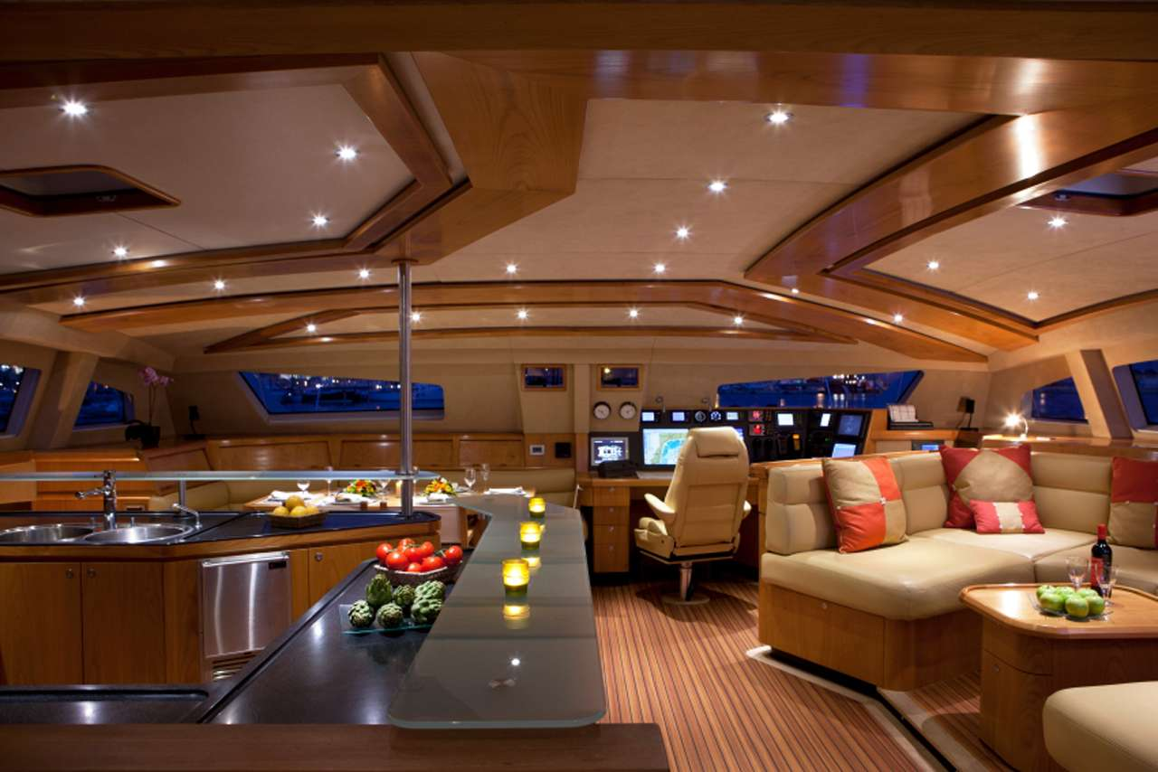 Image of ORION 90 yacht #10