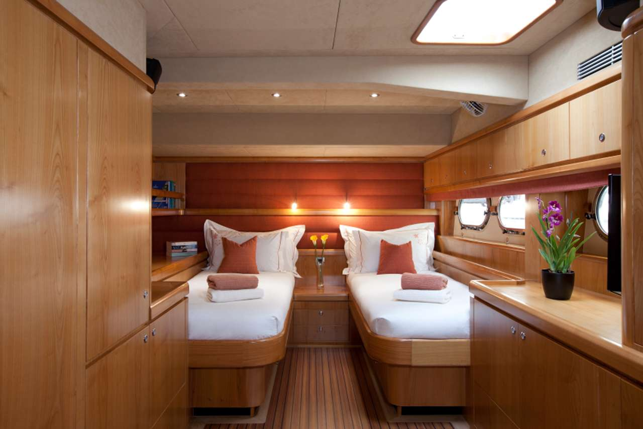 Image of ORION 90 yacht #8