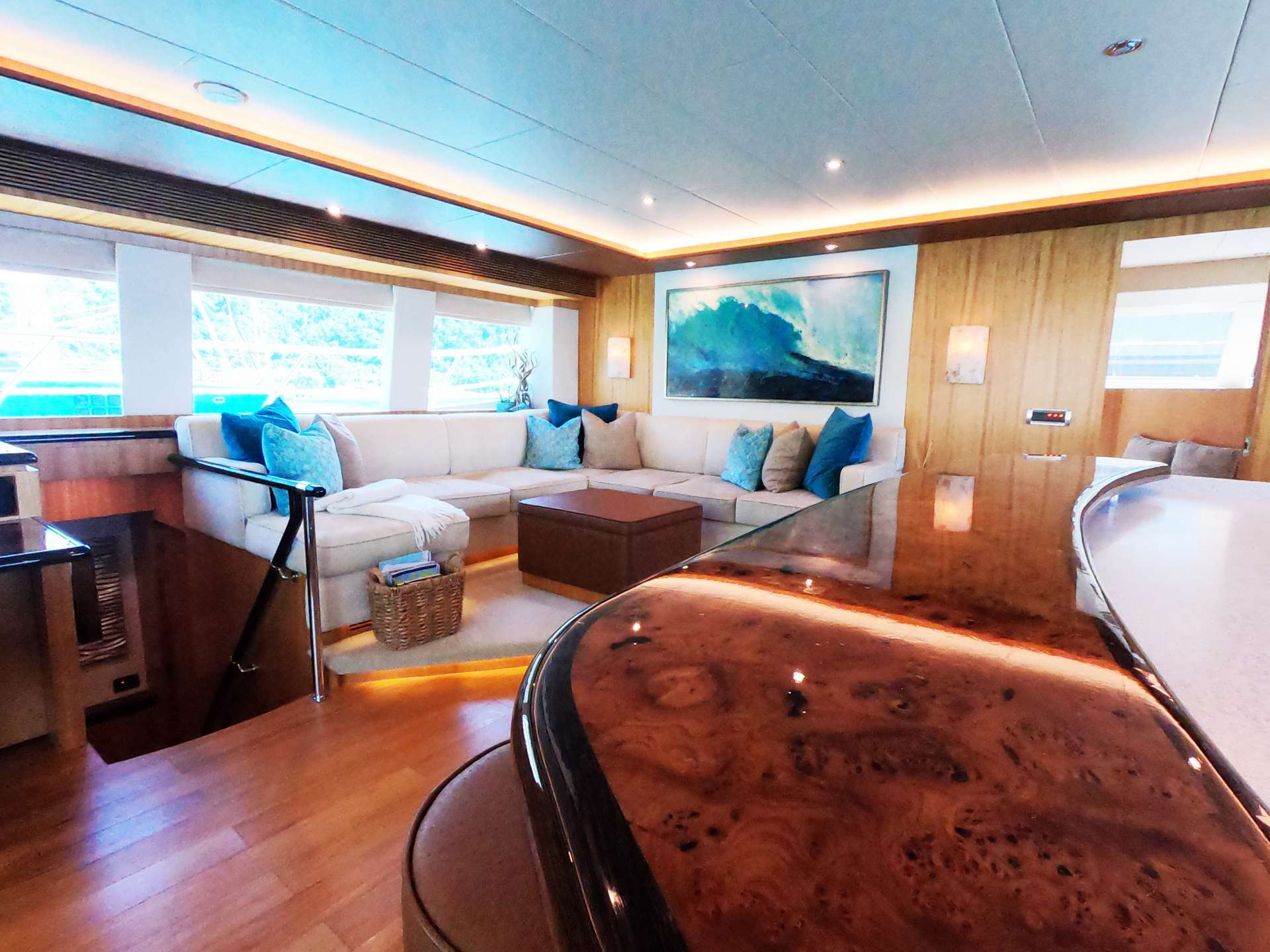 Image of OHANA yacht #2