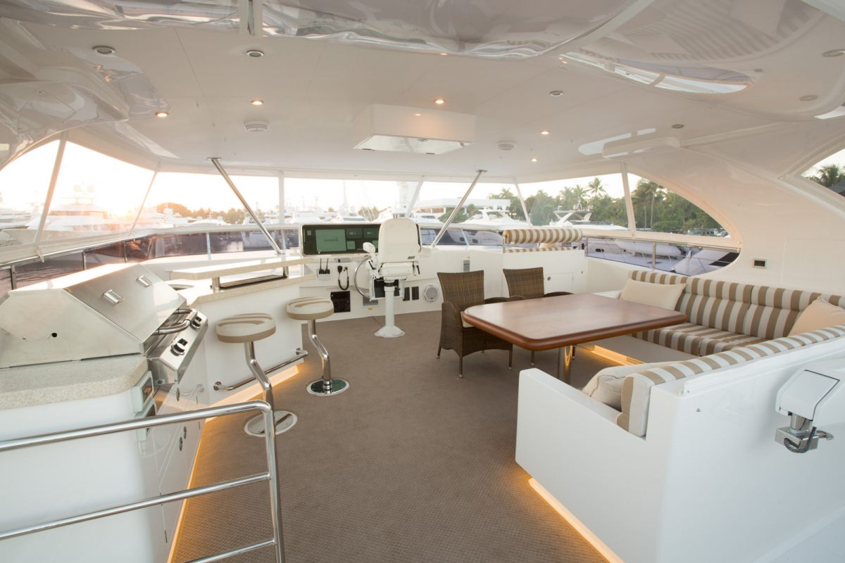 OHANA yacht image # 3