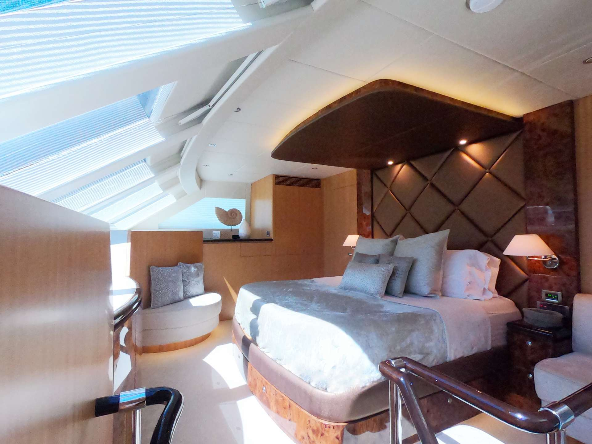 Image of OHANA yacht #6
