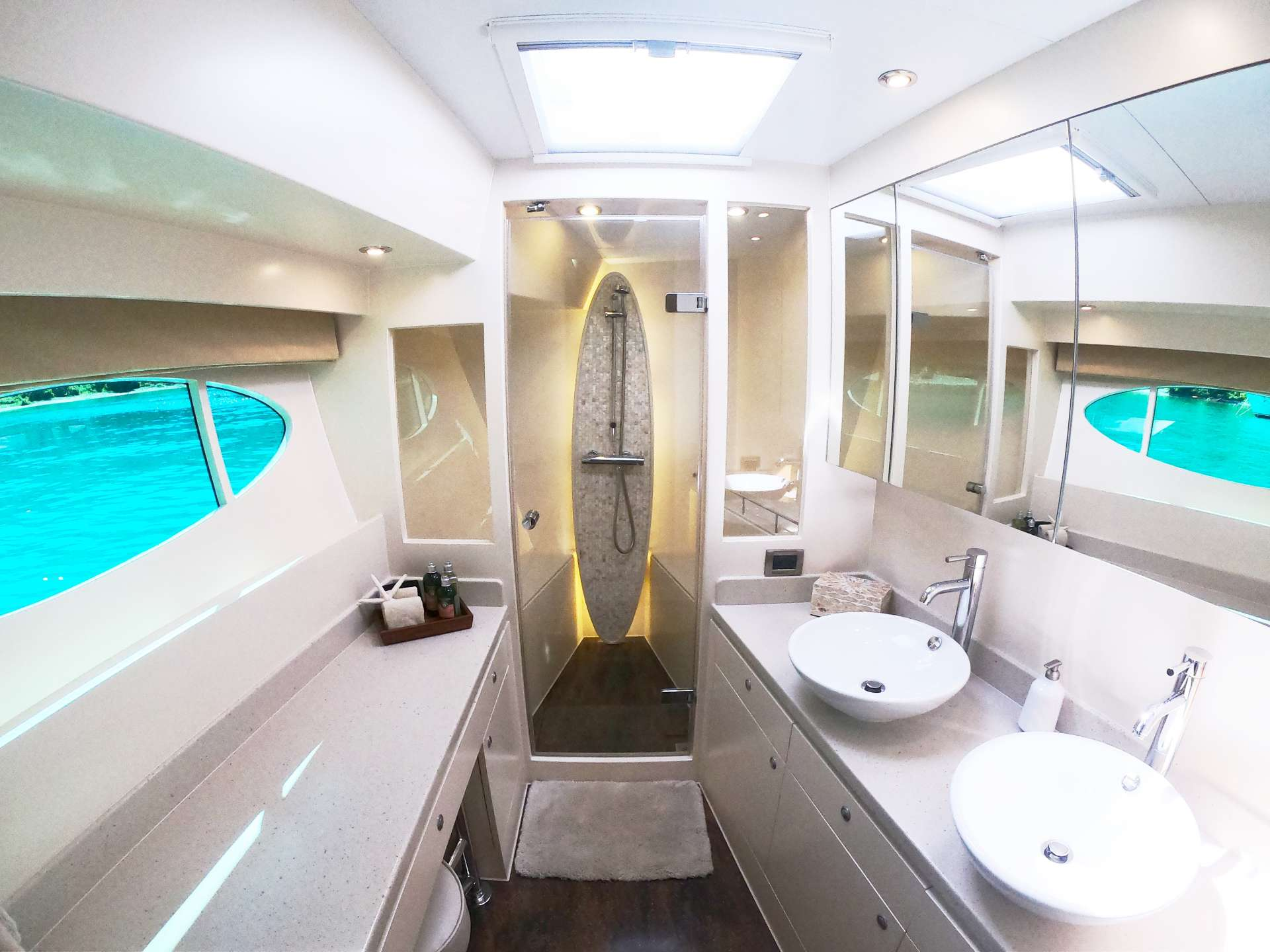 Image of OHANA yacht #7