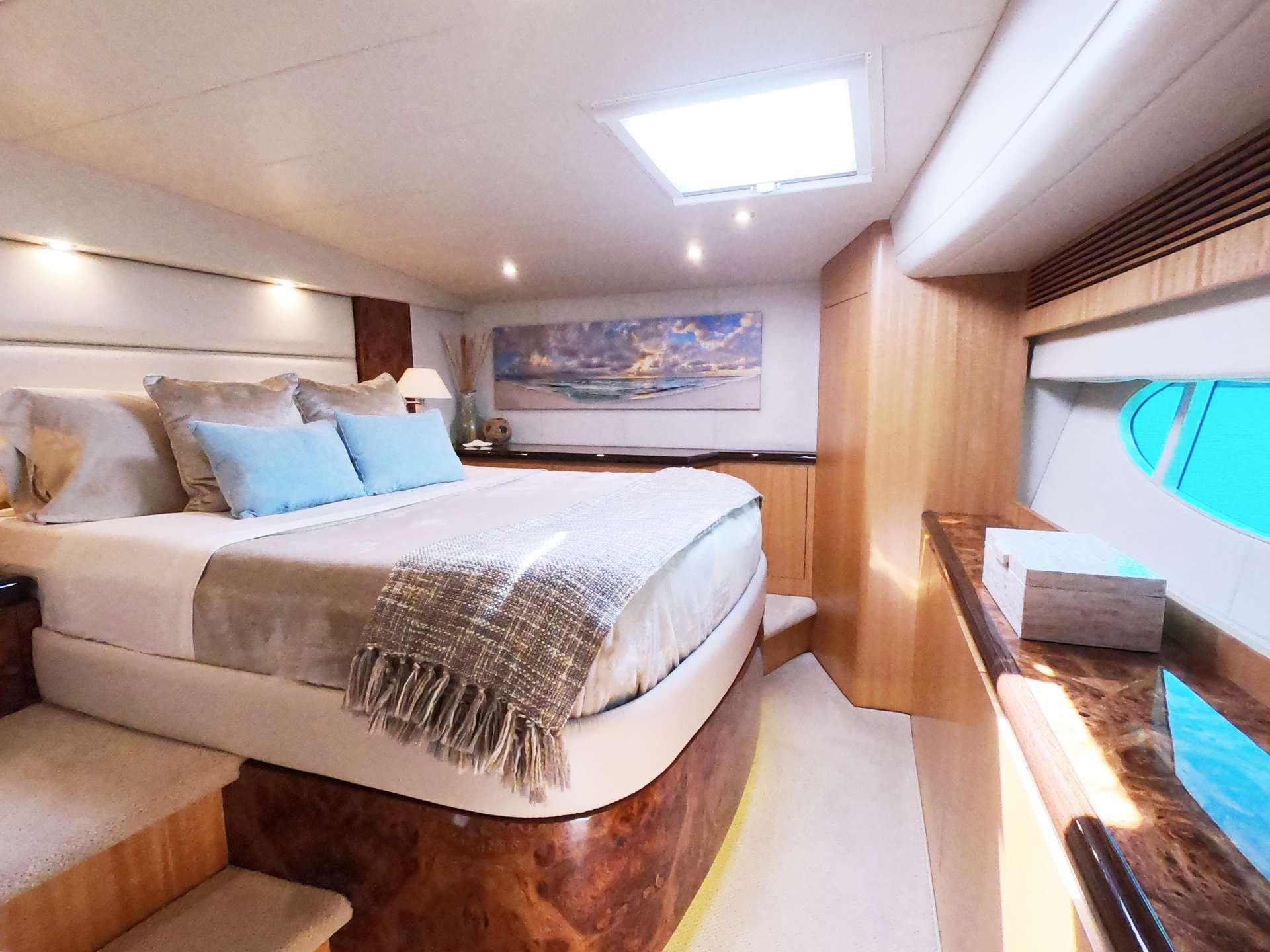 Image of OHANA yacht #8