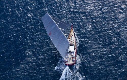 Image of NOMAD IV yacht #10