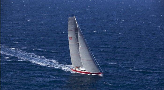 Image of NOMAD IV yacht #18