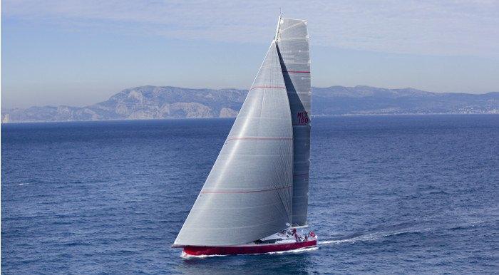 Image of NOMAD IV yacht #19