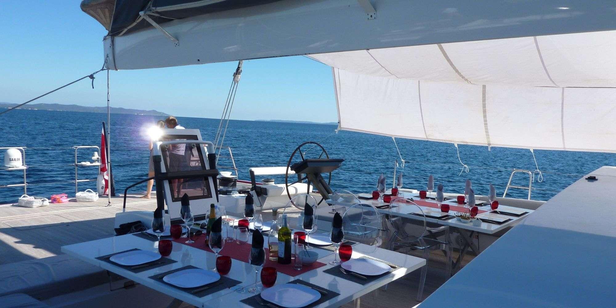 NOMAD IV yacht image # 4