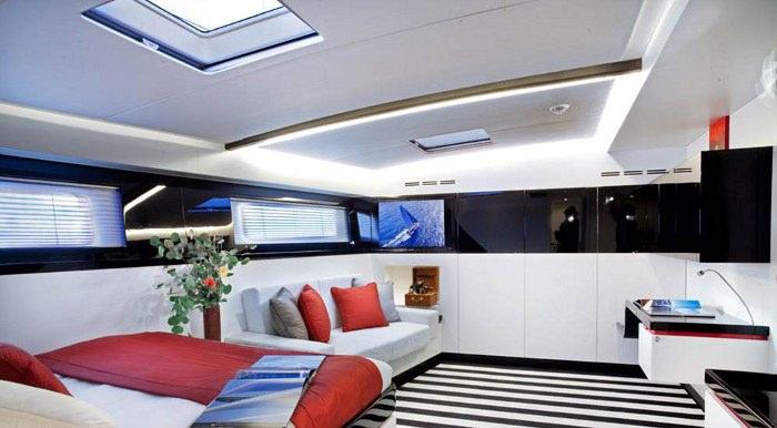 NOMAD IV yacht image # 5
