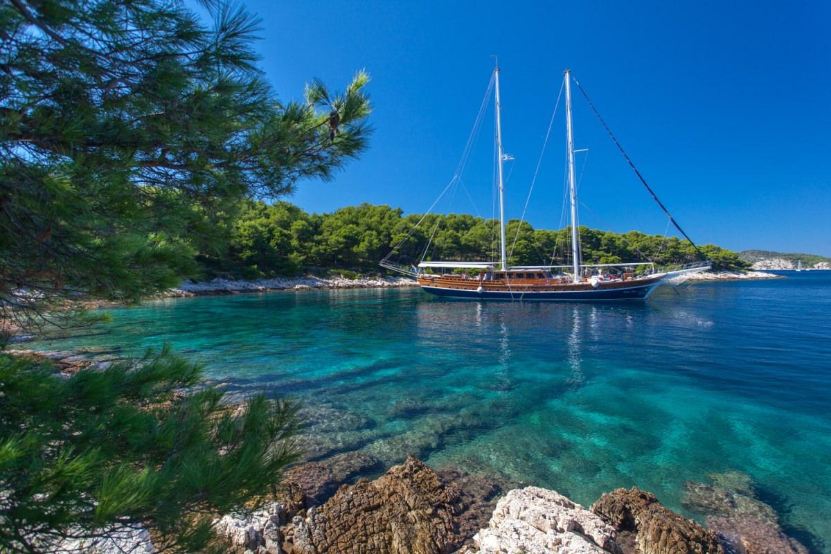 Main image of STELLA MARIS yacht
