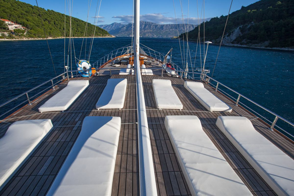 Image of STELLA MARIS yacht #14