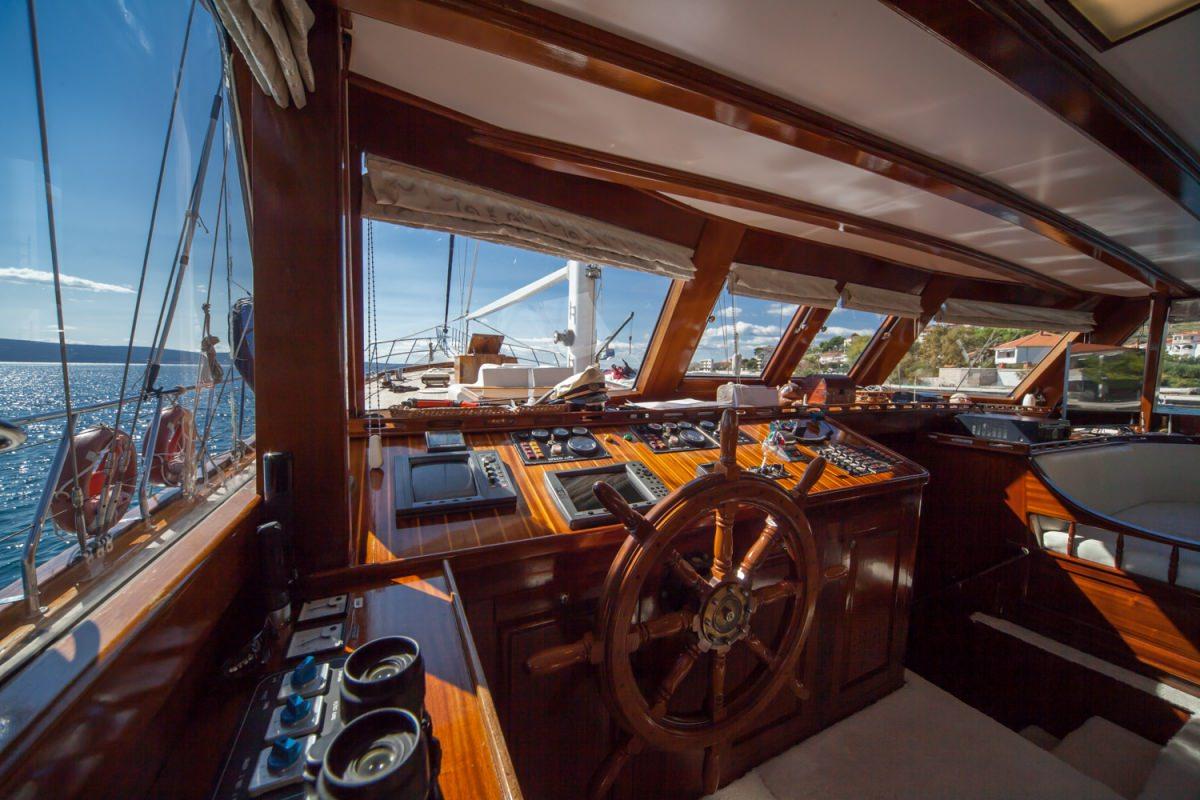 Image of STELLA MARIS yacht #17