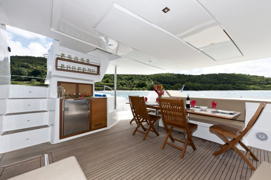 Image of ALIVE yacht #12