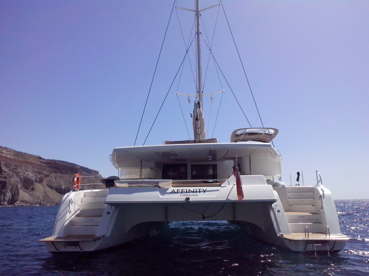 Image of ALIVE yacht #18