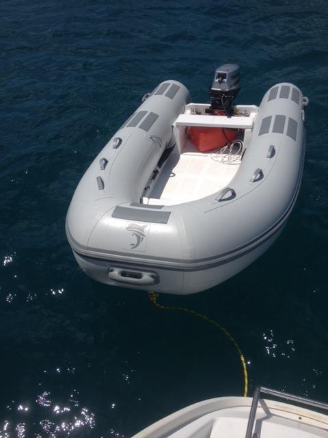 Image of MANGO yacht #15