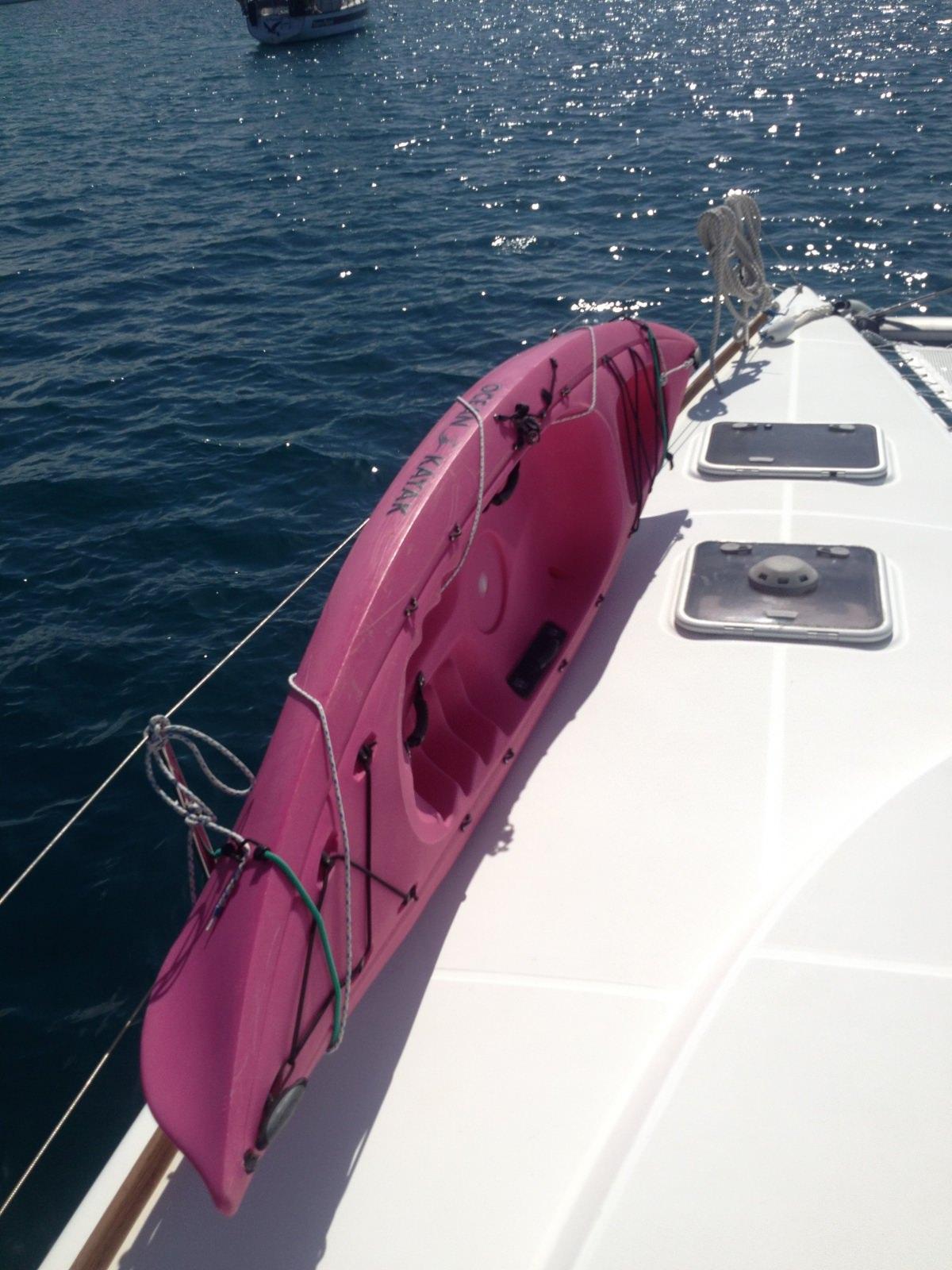 Image of MANGO yacht #16