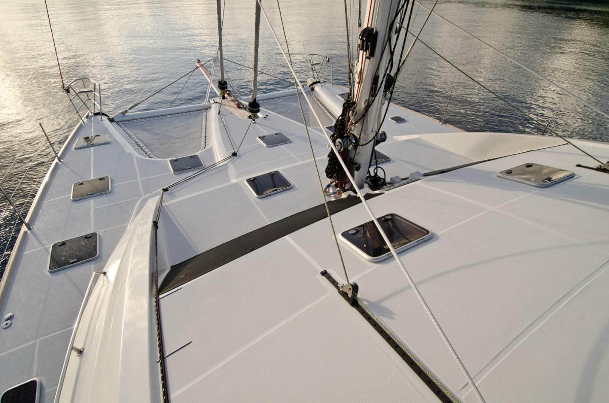 XENIA 62 yacht image # 11