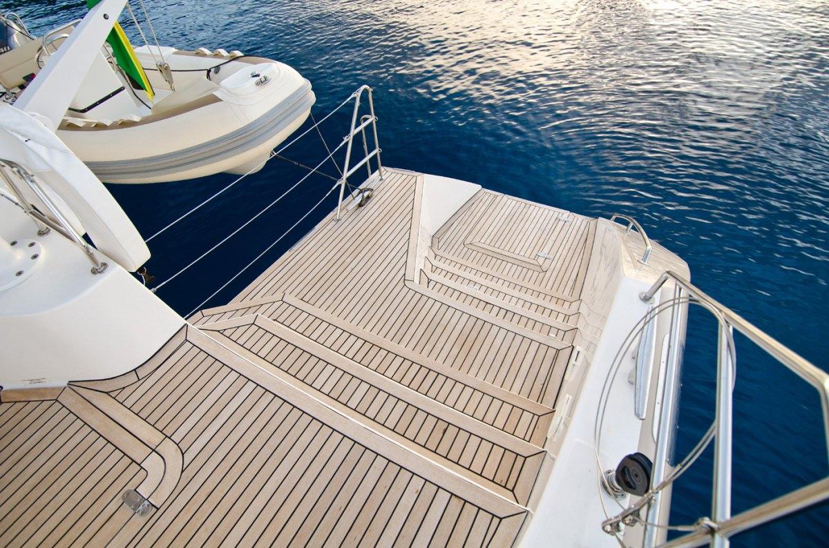 XENIA 62 yacht image # 12