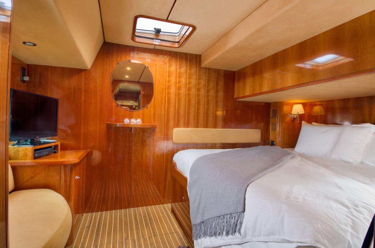 XENIA 62 yacht image # 6
