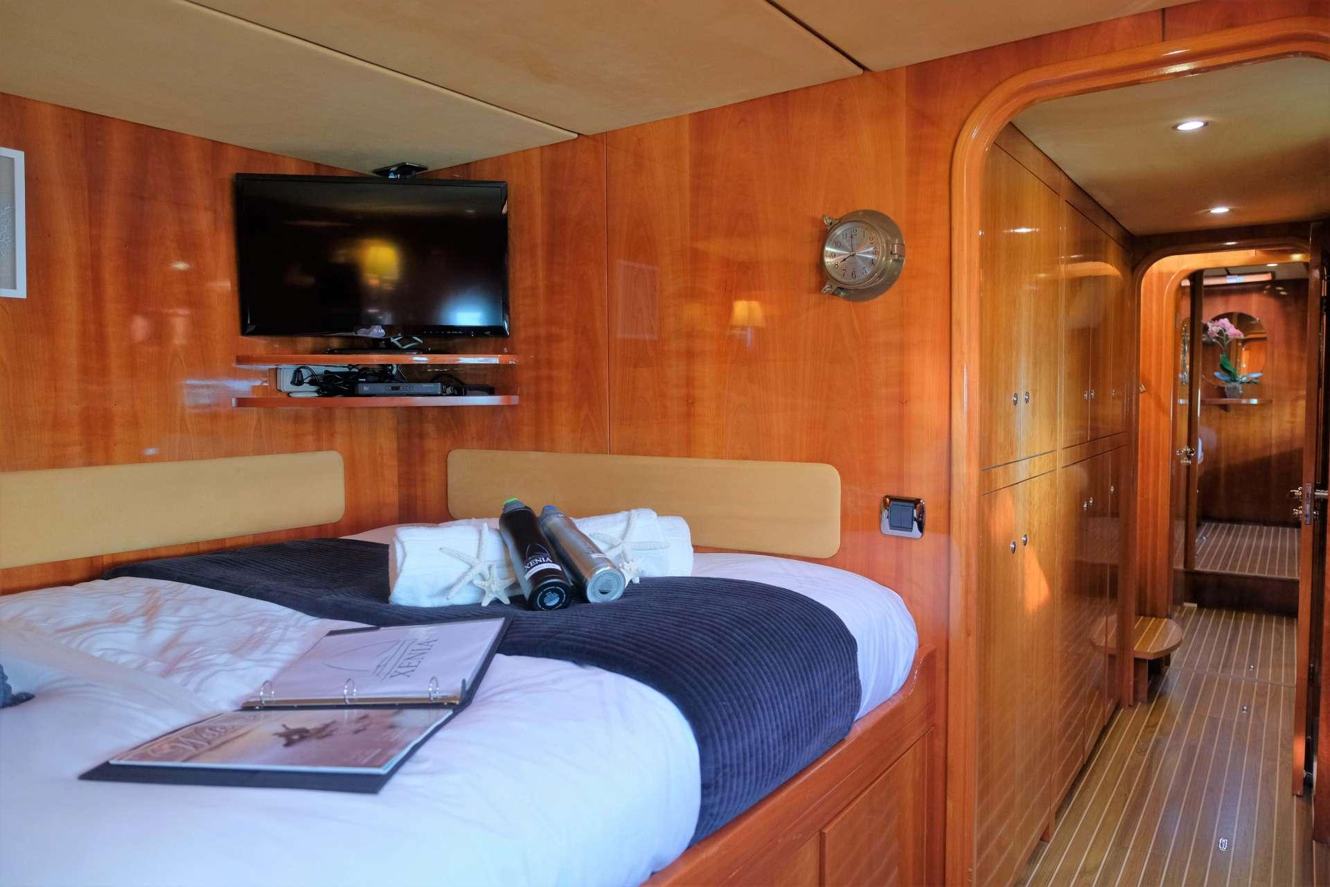 XENIA 62 yacht image # 7