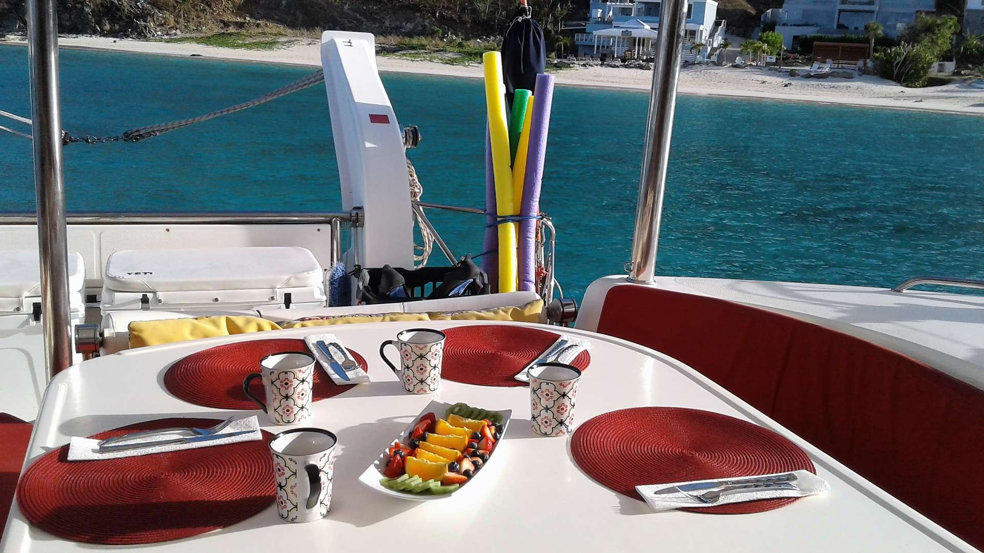 ELIXIR yacht image # 7