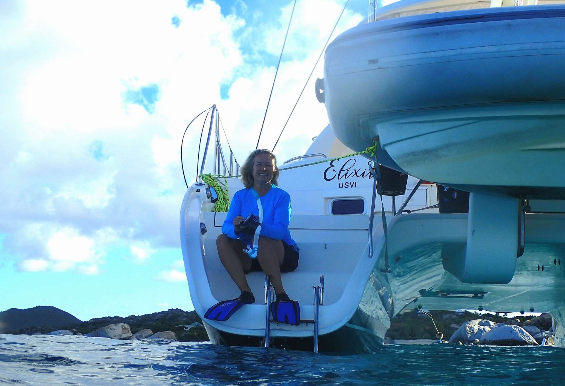 ELIXIR yacht image # 11