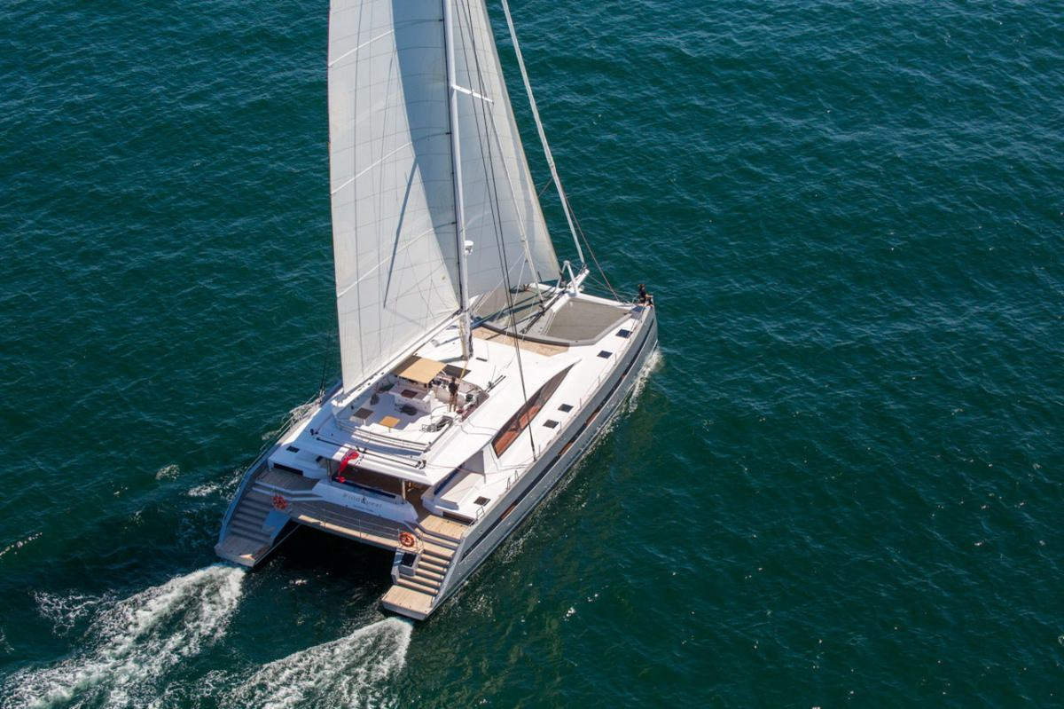 Main image of WINDQUEST yacht