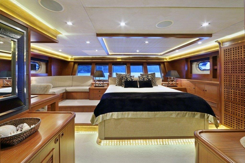 DAIMA yacht image # 11