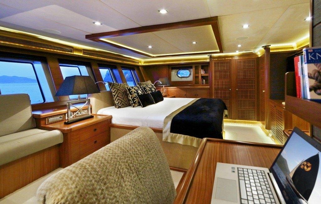 DAIMA yacht image # 12