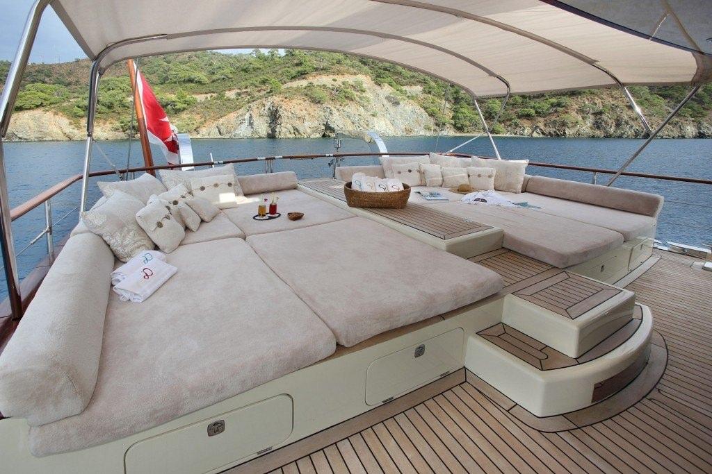 DAIMA yacht image # 5