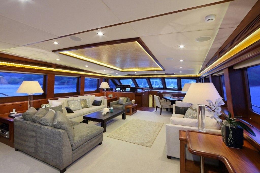 DAIMA yacht image # 8