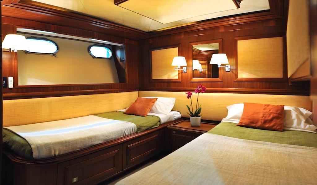Image of CONQUISTADOR yacht #12