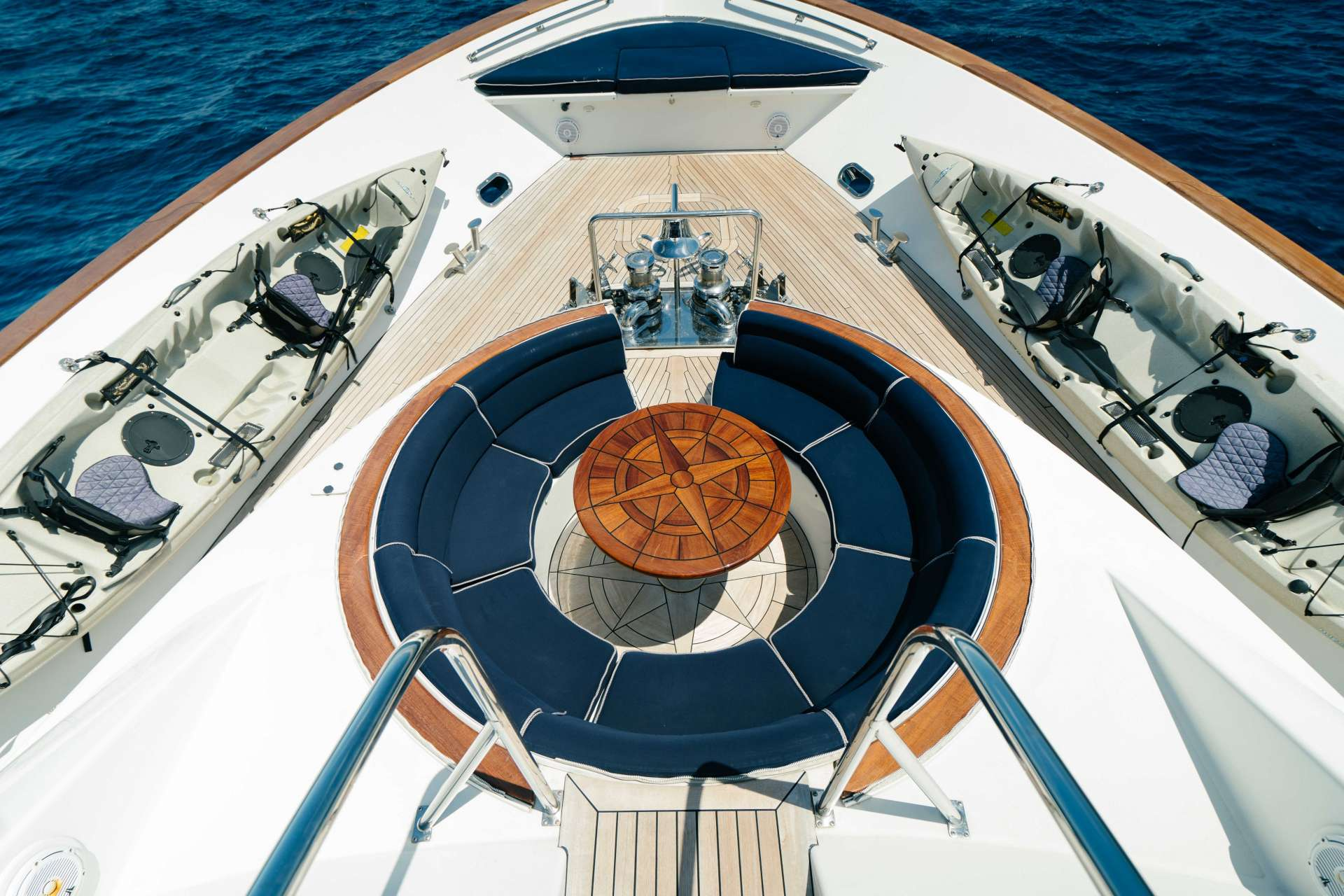 PLAN A yacht image # 15