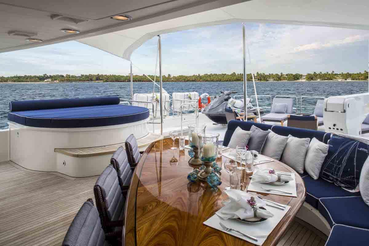 PLAN A yacht image # 4